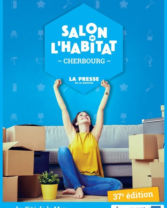 Salon de l 39 habitat 2019 le biez motoculture valognes - Salon de l habitat chambery ...